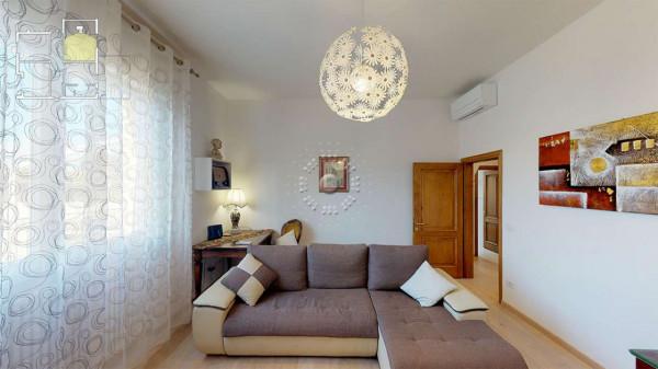 Appartamento in affitto a Firenze, Arredato, 96 mq - Foto 20