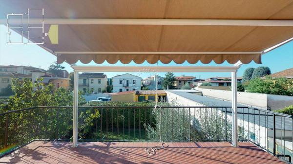 Appartamento in affitto a Firenze, Arredato, 96 mq - Foto 16