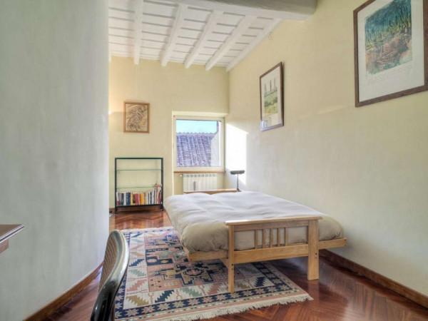 Appartamento in vendita a Roma, Trastevere, 134 mq - Foto 13