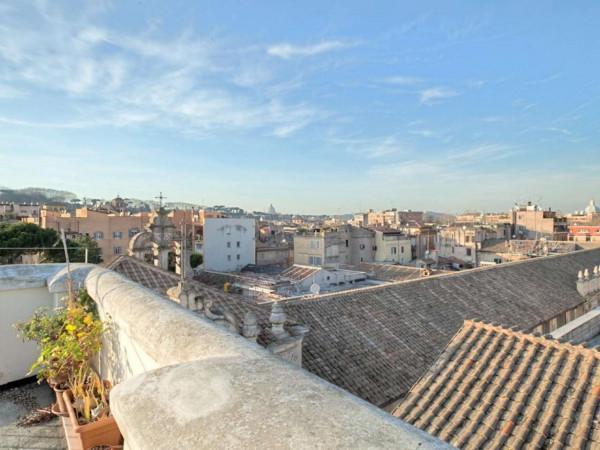 Appartamento in vendita a Roma, Trastevere, 134 mq - Foto 15