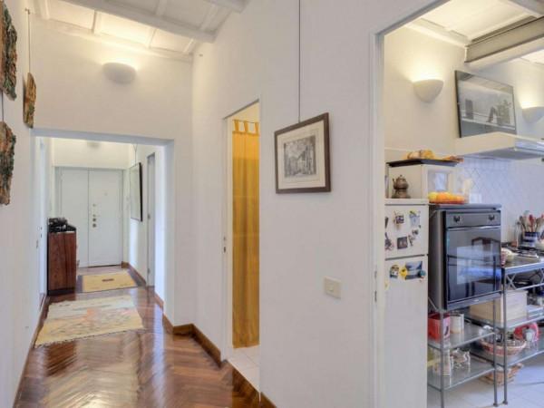 Appartamento in vendita a Roma, Trastevere, 134 mq - Foto 8