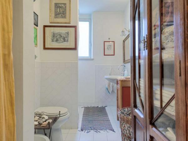 Appartamento in vendita a Roma, Trastevere, 134 mq - Foto 19
