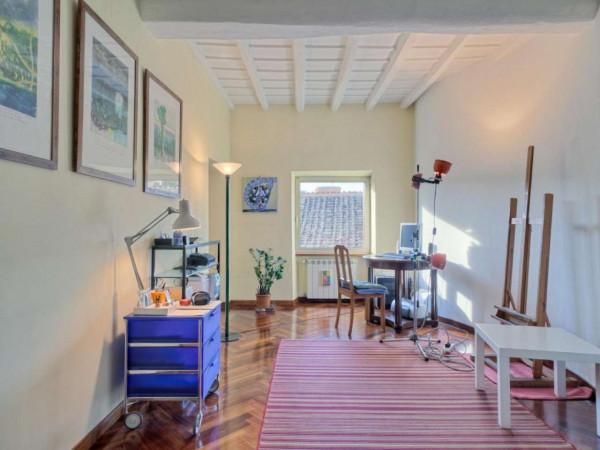 Appartamento in vendita a Roma, Trastevere, 134 mq - Foto 16