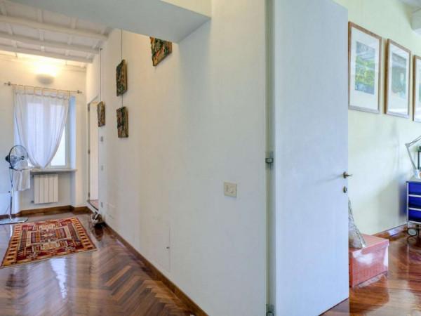 Appartamento in vendita a Roma, Trastevere, 134 mq - Foto 12