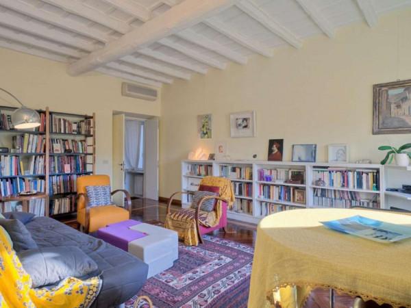 Appartamento in vendita a Roma, Trastevere, 134 mq - Foto 14
