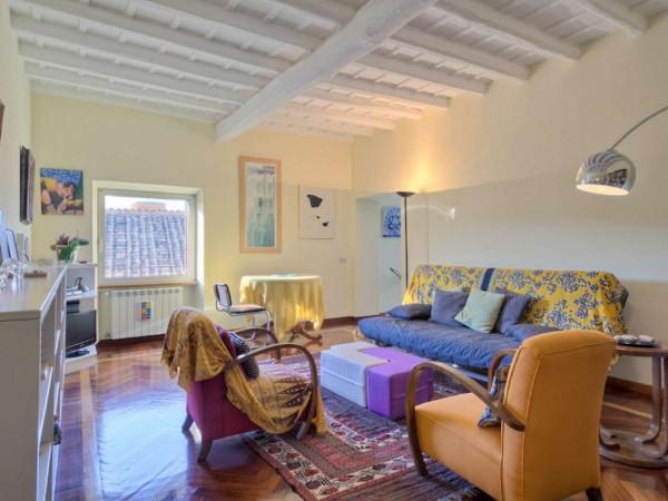 Appartamento in vendita a Roma, Trastevere, 134 mq - Foto 1
