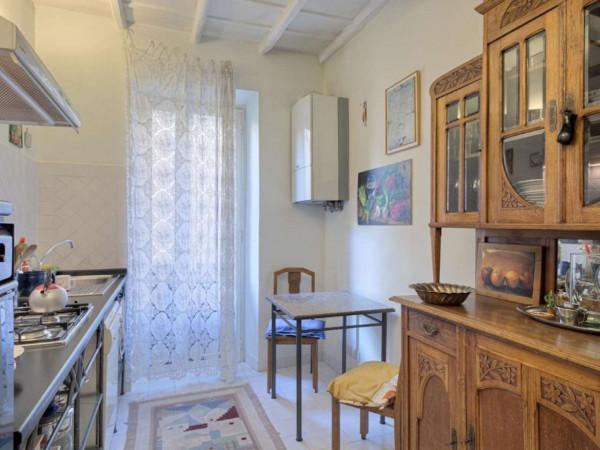 Appartamento in vendita a Roma, Trastevere, 134 mq - Foto 20
