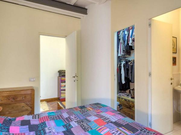 Appartamento in vendita a Roma, Trastevere, 134 mq - Foto 18