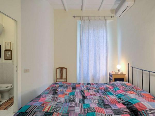 Appartamento in vendita a Roma, Trastevere, 134 mq - Foto 17