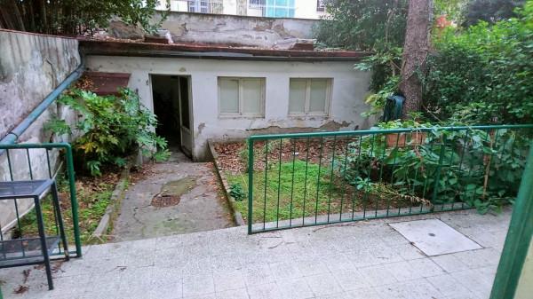 Casa indipendente in vendita a Firenze, San Jacopino Cascine, Con giardino, 120 mq - Foto 10