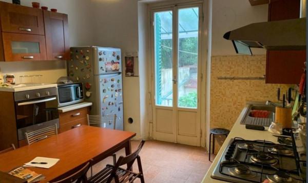 Casa indipendente in vendita a Firenze, San Jacopino Cascine, Con giardino, 120 mq - Foto 3