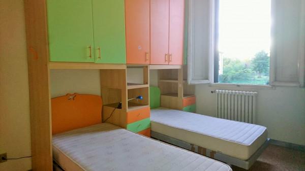 Casa indipendente in vendita a Firenze, San Jacopino Cascine, Con giardino, 120 mq - Foto 8
