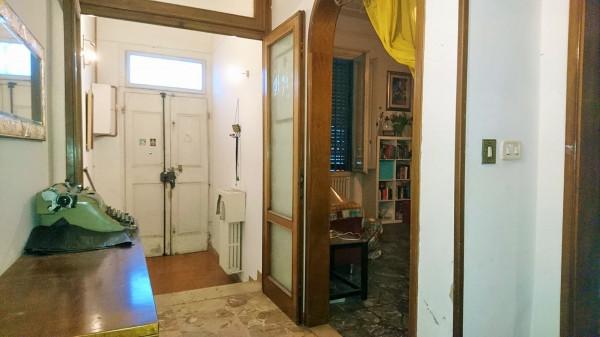Casa indipendente in vendita a Firenze, San Jacopino Cascine, Con giardino, 120 mq - Foto 2