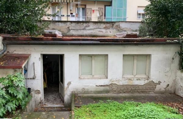 Casa indipendente in vendita a Firenze, San Jacopino Cascine, Con giardino, 120 mq - Foto 4