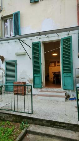 Casa indipendente in vendita a Firenze, San Jacopino Cascine, Con giardino, 120 mq - Foto 11