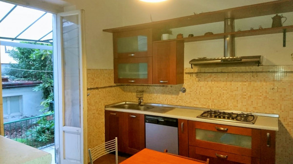 Casa indipendente in vendita a Firenze, San Jacopino Cascine, Con giardino, 120 mq - Foto 16