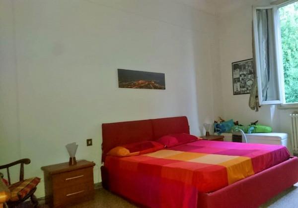 Casa indipendente in vendita a Firenze, San Jacopino Cascine, Con giardino, 120 mq