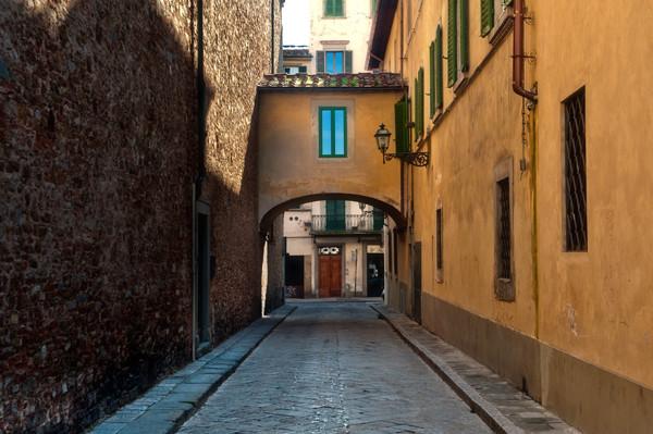 Bilocale in affitto a Firenze, San Frediano, 40 mq