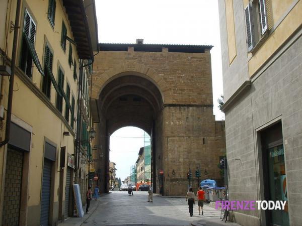 Bilocale in affitto a Firenze, San Frediano, 40 mq - Foto 5