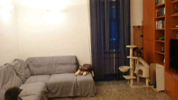 Appartamento in vendita a Genova, Adiacenze Via Casata Centuriona, 110 mq - Foto 20