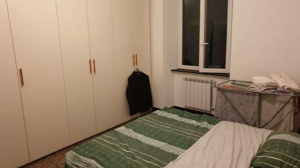 Appartamento in vendita a Genova, Adiacenze Via Casata Centuriona, 110 mq - Foto 32