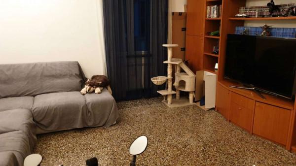 Appartamento in vendita a Genova, Adiacenze Via Casata Centuriona, 110 mq - Foto 41