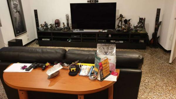 Appartamento in vendita a Genova, Adiacenze Via Casata Centuriona, 110 mq - Foto 28