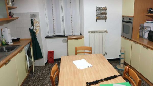 Appartamento in vendita a Genova, Adiacenze Via Casata Centuriona, 110 mq - Foto 16