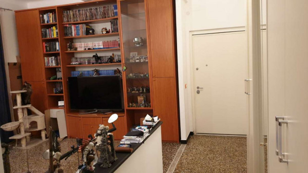 Appartamento in vendita a Genova, Adiacenze Via Casata Centuriona, 110 mq