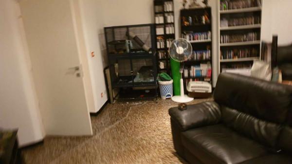 Appartamento in vendita a Genova, Adiacenze Via Casata Centuriona, 110 mq - Foto 13