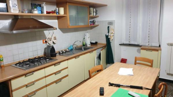 Appartamento in vendita a Genova, Adiacenze Via Casata Centuriona, 110 mq - Foto 38