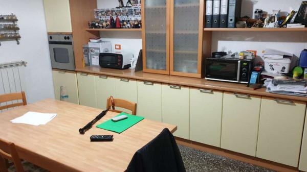 Appartamento in vendita a Genova, Adiacenze Via Casata Centuriona, 110 mq - Foto 36
