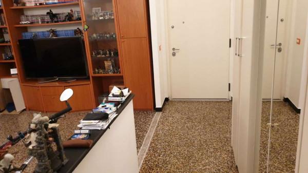 Appartamento in vendita a Genova, Adiacenze Via Casata Centuriona, 110 mq - Foto 22