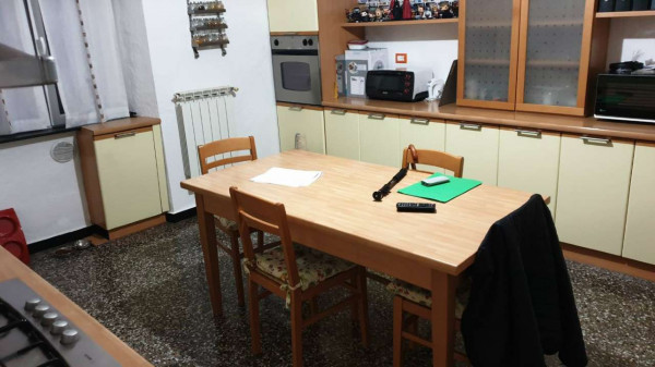 Appartamento in vendita a Genova, Adiacenze Via Casata Centuriona, 110 mq - Foto 23
