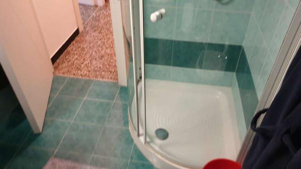 Appartamento in vendita a Genova, Adiacenze Via Casata Centuriona, 110 mq - Foto 5