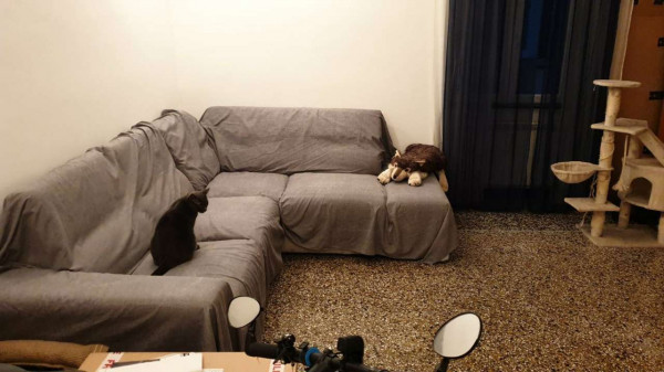 Appartamento in vendita a Genova, Adiacenze Via Casata Centuriona, 110 mq - Foto 21