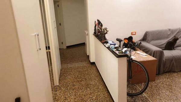 Appartamento in vendita a Genova, Adiacenze Via Casata Centuriona, 110 mq - Foto 39