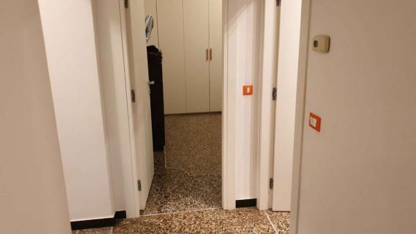 Appartamento in vendita a Genova, Adiacenze Via Casata Centuriona, 110 mq - Foto 17