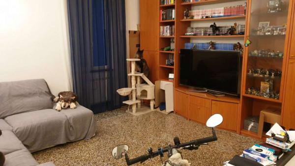 Appartamento in vendita a Genova, Adiacenze Via Casata Centuriona, 110 mq - Foto 19