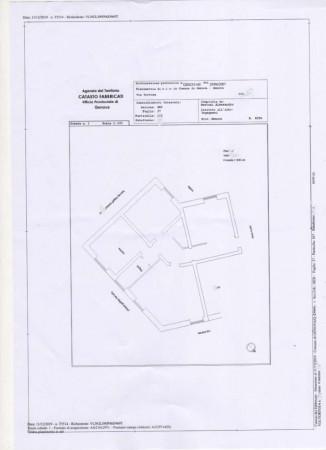Appartamento in vendita a Genova, Adiacenze Via Casata Centuriona, 110 mq - Foto 2