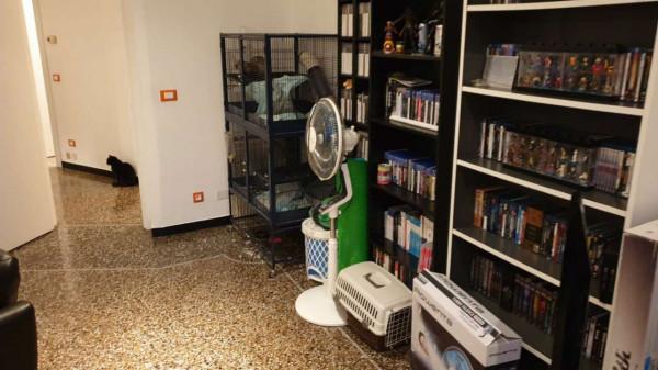 Appartamento in vendita a Genova, Adiacenze Via Casata Centuriona, 110 mq - Foto 11