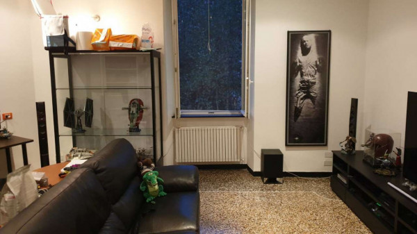 Appartamento in vendita a Genova, Adiacenze Via Casata Centuriona, 110 mq - Foto 30