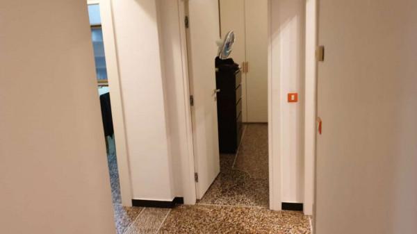 Appartamento in vendita a Genova, Adiacenze Via Casata Centuriona, 110 mq - Foto 31