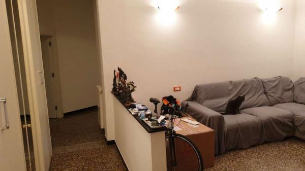 Appartamento in vendita a Genova, Adiacenze Via Casata Centuriona, 110 mq - Foto 18