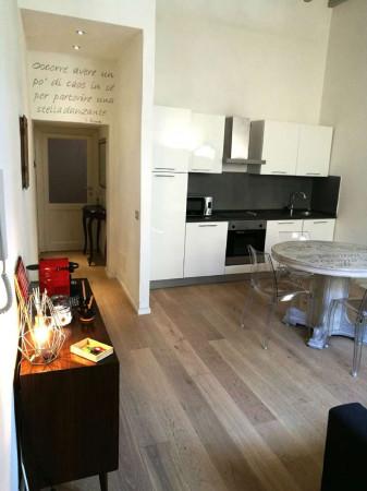 Appartamento in affitto a Firenze, San Frediano, Arredato, 50 mq - Foto 19