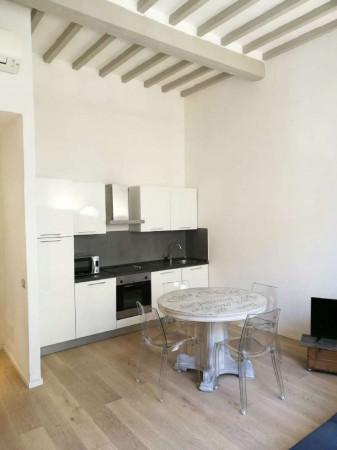 Appartamento in affitto a Firenze, San Frediano, Arredato, 50 mq