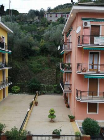 Appartamento in affitto a Recco, 60 mq