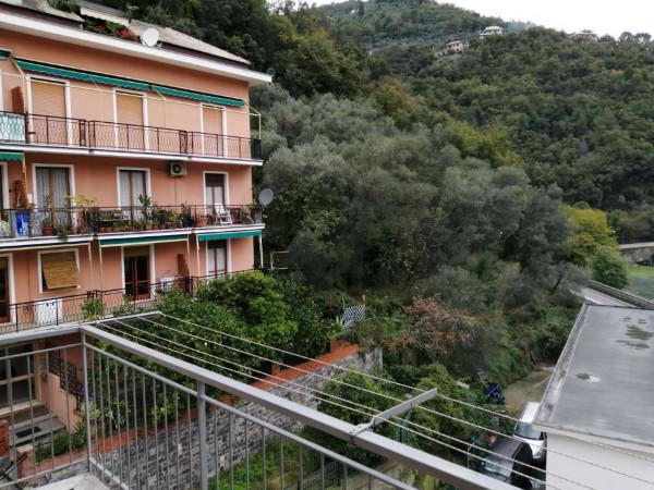 Appartamento in affitto a Recco, 60 mq - Foto 3