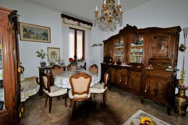 Appartamento in vendita a Savigliano, Con giardino, 78 mq