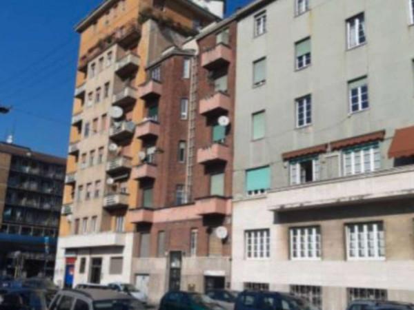 Appartamento in vendita a Milano, 40 mq